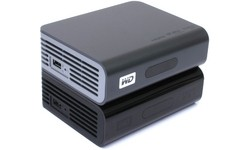 Western Digital TV Live Media Player