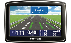TomTom XL IQ Routes + Traffic Europe