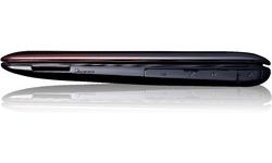 Asus Eee PC 1008HA Red
