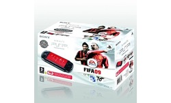 Sony PSP GT Slim & Lite + FIFA