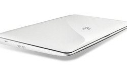 Asus Eee PC 1008HA White W7