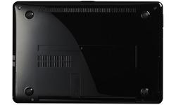 Asus Eee PC 1008HA Black W7