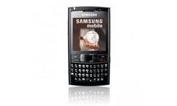Samsung I780 Business Carpack