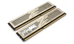 OCZ Platinum 4GB DDR3-1333 CL7 Low Voltage kit