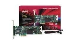 3ware Rorke Data AMCC 9650SE