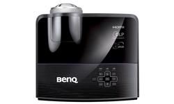 BenQ MP776ST