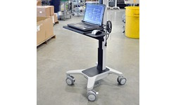 Ergotron Neo-Flex ESD Workspace