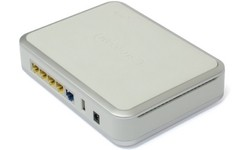 Sitecom WL-350 Wireless Media Router 300N