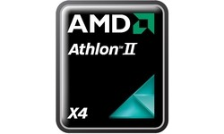 AMD Athlon II X4 620 Tray