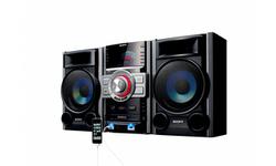 Sony MHC-GTZ2I