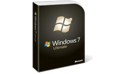 Microsoft Windows 7 Ultimate EN Upgrade