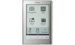 Sony Reader Touch Edition Black