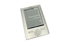 Sony Reader Pocket Edition Black