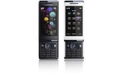Sony Ericsson U10 Aino Obsidian Black