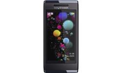 Sony Ericsson U10 Aino Luminous White