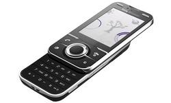 Sony Ericsson U100 Yari Achromatic Black