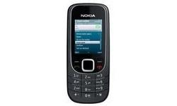 Nokia 2330 Vodafone Jet Black