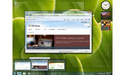 Microsoft Windows 7 Home Premium FR Full Version