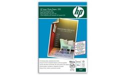 HP Q8843A Color LAser Photo Paper 100x150mm 100 sheets