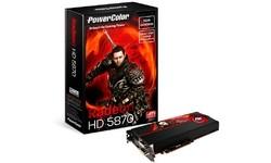 PowerColor Radeon HD 5870 1GB