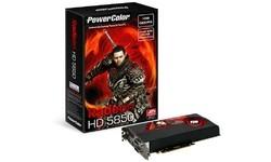 PowerColor Radeon HD 5850 1GB