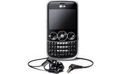 LG GW300 Silver