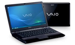 Sony Vaio VPC-CW1S1E/B