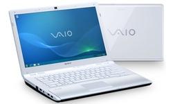 Sony Vaio VPC-CW1S1E/W