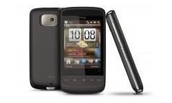 HTC Touch 2 Gloss Silver EN