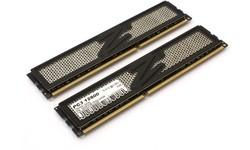 OCZ Obsidian 4GB DDR3-1600 CL9 kit