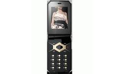 Sony Ericsson F100 Jalou Dolce & Gabbanasparkling Rose