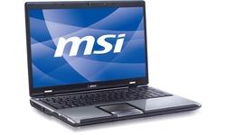 MSI CX600-038