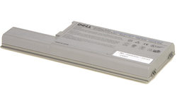 Dell Battery 9-cell for Latitude D420/D430