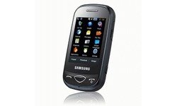 Samsung B3410 Delphi Black