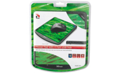 Trust Mouse Pad with 4-port USB Hub
