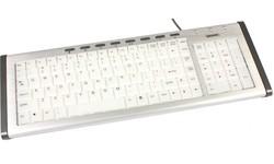 Eminent Keyboard Alu Model