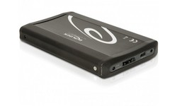 Delock External Enclosure SATA