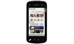Nokia N97 Black with 3 months Navigation