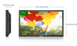 Samsung LH46TCUMBG
