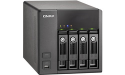 QNAP TS-410 Turbo