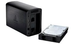 Iomega StorCenter ix2-200 2TB