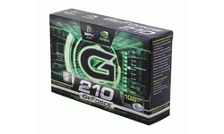 XFX GeForce 210 512MB