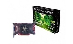 Gainward GeForce 9800 GT Green Edition 512MB