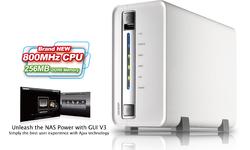 QNAP TS-210 Server