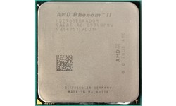 AMD Phenom II X4 965 Black Edition 125W Boxed
