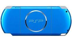 Sony PSP Slim & Lite Turquoise