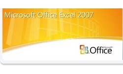 Microsoft Excel 2007 FR Upgrade