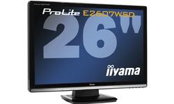 Iiyama ProLite E2607WSD-B1