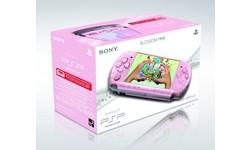 Sony PSP Slim & Lite + Imagine Champion Rider