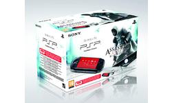 Sony PSP Slim & Lite + Assassin's Creed Bloodlines